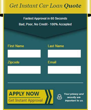 guaranteed auto loan  credit check  credit challenged