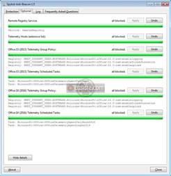 spybot anti beacon 1.7 download