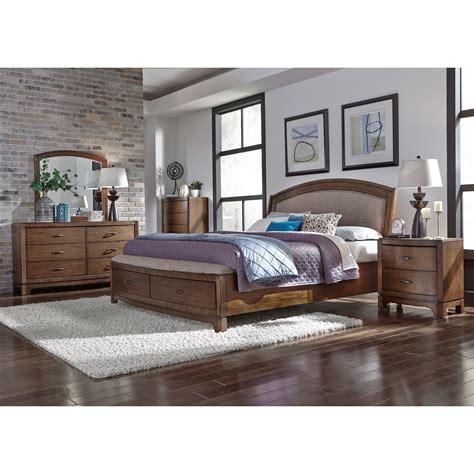 29560 liberty furniture bedroom sets liberty furniture avalon iii 705 br qsbdmcn bedroom