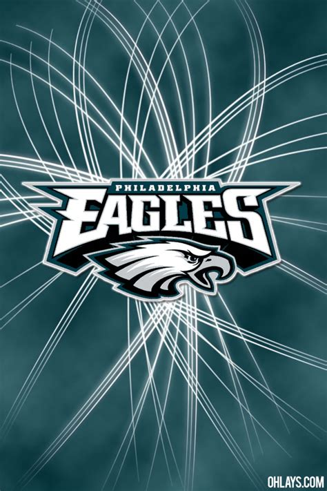 Black And White Wing Chair by Philadelphia Eagles Iphone Wallpaper 5203 Ohlays