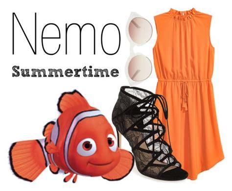 Nemo~ DisneyBound | Disneybound, Clothes design, Outfit ...