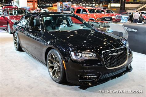 2017 Chrysler 300 Msrp by 2017 Chrysler 300 Overview The News Wheel