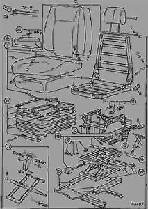 Seat  Suspension  Kab  Bostrom