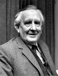 New Film About J R R Tolkien In Development