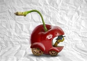 15 Creative Photo Manipulations Of Food