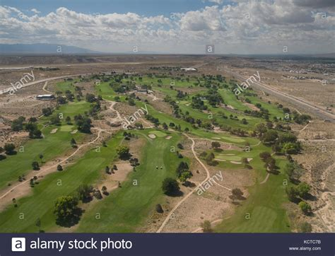 The University Of New Mexico Championship Golf Course