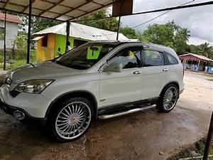 Honda Crv For Sale : 2007 honda crv for sale in whitehouse jamaica vans suvs ~ Jslefanu.com Haus und Dekorationen