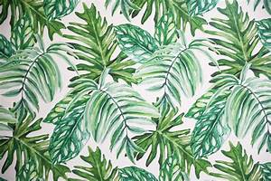 Tropical Leaf Wallpaper - 52DazheW Gallery