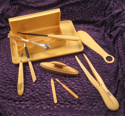 celluloid vanity dresser set 17 best images about antique celluloid on