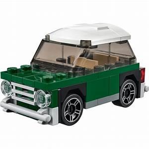 Lego Mini Cooper : lego mini cooper mini model set 40109 brick owl lego ~ Melissatoandfro.com Idées de Décoration