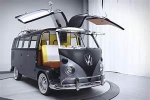 Vw Bus Neu : back to the future 1967 volkswagen bus uncrate ~ Jslefanu.com Haus und Dekorationen