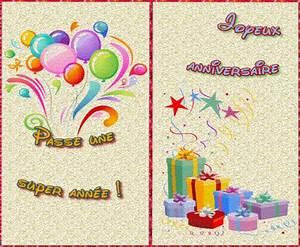 Bonne Série à Voir : cartes anniversaires imprimer gratuites carte anniversaire a imprimer gratuit fille mes ~ Medecine-chirurgie-esthetiques.com Avis de Voitures