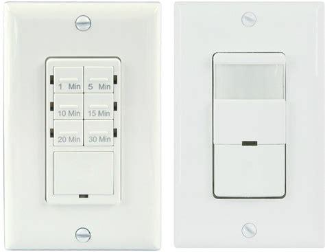 Topgreener Tdos5-het06a Bathroom Fan Timer Switch & Light