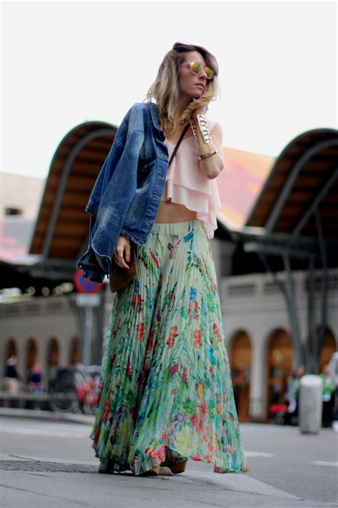 Hippie Skirts | Dressed Up Girl