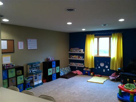 Home Daycare Design Ideas by In Home Daycare Layout 2 Alissa S Day Care Center Home