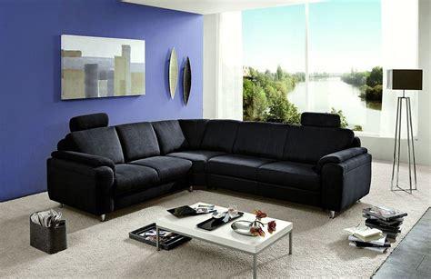 Sofa Farbe ändern by Orbit S Zehdenick Ecksofa Schwarz Sofas Couches