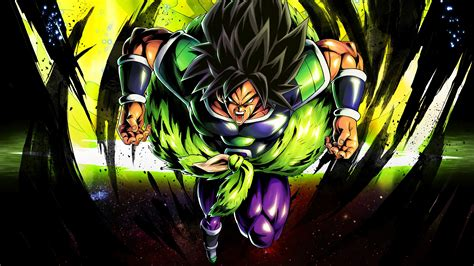 broly dragon ball super broly    wallpaper
