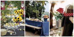Outdoor Party Decoration Ideas Summer Decorating ~ loversiq