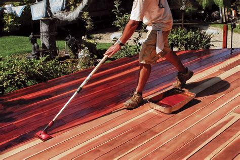 penofin deck stain problems finishes for wood decks professional deck builder