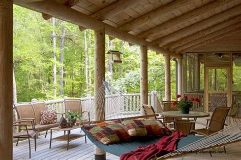 Transition Your Outdoor Living From Summer To Fall Home
