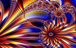 Fractal, Full, Hd, Wallpaper, And, Background, Image