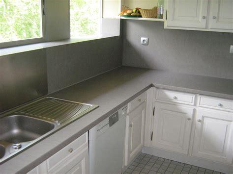 cuisine renovation plan de travail peinture plan de travail wikilia fr