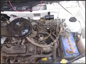 Suzuki Margalla Electric Fuel Pump Wiring