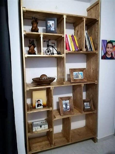 wood pallet wardrobe diy motive ideas diy motive part