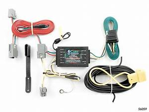 Volvo S80 2007-2016 Wiring Kit Harness