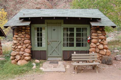 Phantom Ranch Cabin 0097