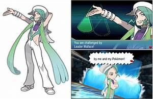 Pokémon Omega Ruby/Alpha Sapphire Confirmed Information ...