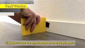 Pose De Plinthe Carrelage : pose plinthe parquet ~ Melissatoandfro.com Idées de Décoration