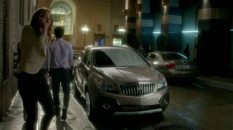 buick encore presidents day event tv commercial