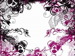 Cute Emo Backgrounds - Wallpaper Cave
