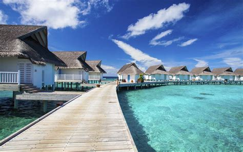 The Best Maldives All-inclusive Resorts