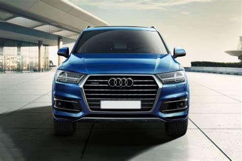 Gambar Mobil Gambar Mobilaudi Q7 by Audi Q7 Harga Spesifikasi Gambar Review Maret 2018 Oto