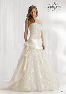 daily wedding dresses la sposa chic 2012 spring summer With summer wedding dresses