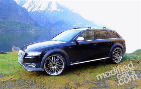 audi a4 tuning audi a4 allroad tuning cars moto audi a4