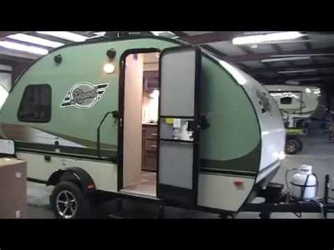 jeff s rv nation forestriver r pod 176 travel trailer at jeff couchs rv