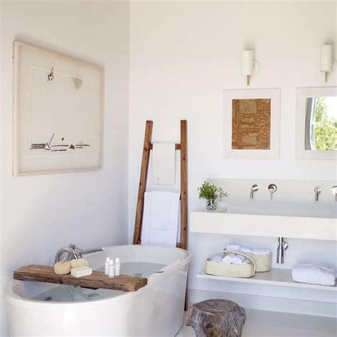 Neutral Bathroom by Bathroom Design Trend The Neutral Bathroom Pivotech