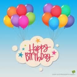 Happy Birthday Wishes Children
