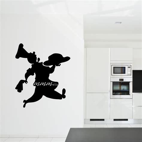 stickers ardoise cuisine cadre ardoise cuisine