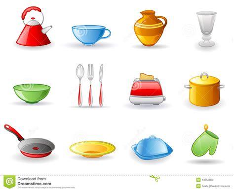 ustensile cuisine positionnement de graphisme d 39 ustensile de cuisine
