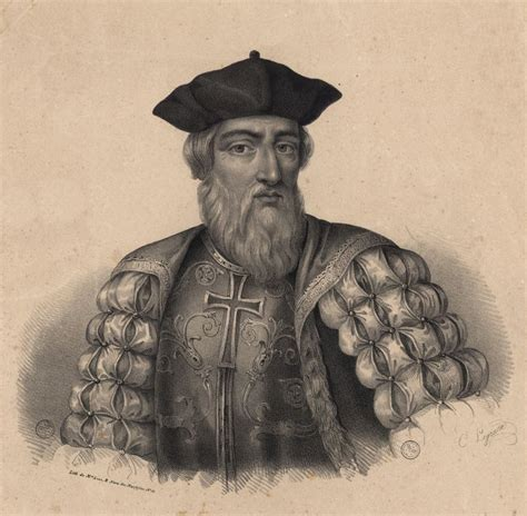 Vasco Gama by Vasco Da Gama Facts Biography