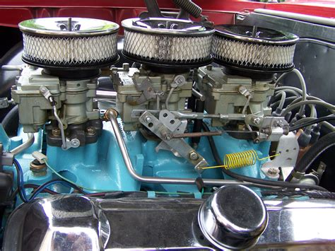 Tri Power Engine by Top 10 Engines Of All Time Honorable Mentions Flathead