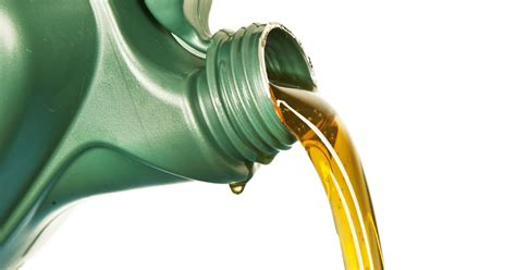 All You Need To Know About Motorcycle Engine Oil