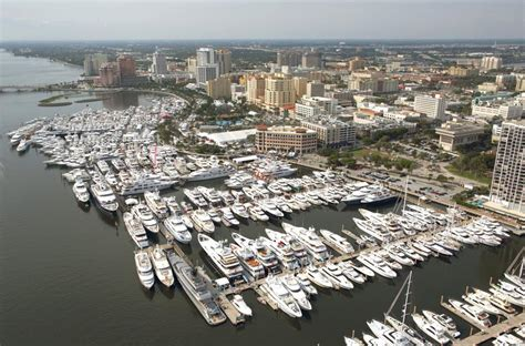 Palm Boat Show by The Palm International Boat Show Is In Swing