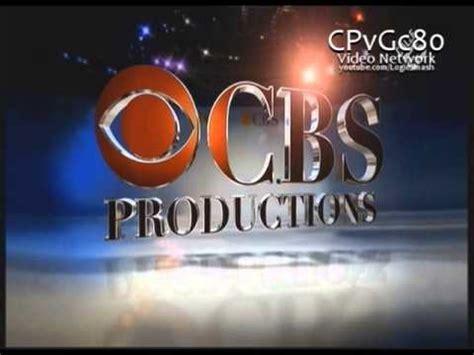 Cbs productions Logos