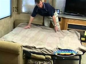Rv sofa replacement mattress infosofaco for Sofa bed air mattress replacement