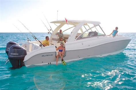 Boats World by New World Cat Dual Console Boats For Sale Boats